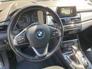 BMW Série 2 serie f46 grantourer 216d business 7 pls bva Gris Occasion - 9