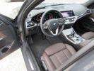BMW Série 3 320D 190 AUTO PACK LUXURY GRIS DRAVIT Occasion - 3