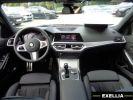 BMW Série 3 320D 190 AUTO PACK M SPORT GRIS MINERAL Occasion - 9