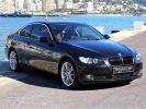 BMW Série 3 325 DA COUPE LUXE 3.0 6 CYL 197 CH - MONACO Black Sapphire Metal  - 2