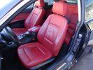 BMW Série 3 325 DA COUPE LUXE 3.0 6 CYL 197 CH - MONACO Black Sapphire Metal  - 8