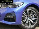 BMW Série 3 330 e M Sport  BLEU PEINTURE METALISE Occasion - 3