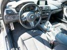 BMW Série 3 330d XDRIVE PACK M  blanc  - 3