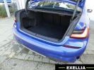 BMW Série 3 330DA PACK AERO M BVA  BLEU  Occasion - 7