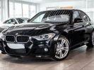 BMW Série 3 335D XDRIVE 313 M SPORT Noir métallisé  - 1