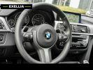 BMW Série 3 335D XDRIVE SPORTPACKET M BVA 313 blanc Occasion - 9