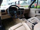BMW Série 3 BMW 325I CABRIOLET E30 PACK M SUPERBE Noir  - 23