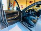 BMW Série 3 (F30) 320 DA 190CH M SPORT PACK M SPORT SHADOW EURO6D-T Gris F  - 10