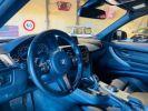 BMW Série 3 (F30) 320 DA 190CH M SPORT PACK M SPORT SHADOW EURO6D-T Gris F  - 12