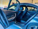 BMW Série 3 (F30) 320 DA 190CH M SPORT PACK M SPORT SHADOW EURO6D-T Gris F  - 16