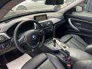 BMW Série 3 Gran Turismo 320 D GT LUXURY 190ch (F34) BVA8 MARRON  - 8