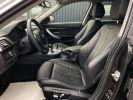 BMW Série 3 Gran Turismo 320 D GT LUXURY 190ch (F34) BVA8 MARRON  - 11