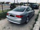 BMW Série 3 Luxe Gris  - 4