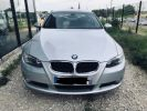 BMW Série 3 Luxe Gris  - 9