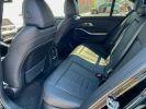 BMW Série 3 M340D XDRIVE BVA  NOIR Occasion - 15