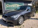 BMW Série 3 PACK LUXE GRIS FONCE METAL Occasion - 1