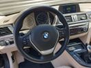 BMW Série 3 serie f30 318 d 143 modern bv6 Gris Occasion - 7