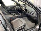 BMW Série 3 SERIE F30 318D 150CH BVA8 BUSINESS DESIGN GRIS FONCE  - 13