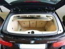 BMW Série 3 Touring 330 d Auto  xDrive 258 (01/2014) noir métal  - 7
