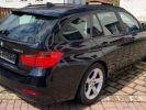 BMW Série 3 Touring 330d xDrive 258 AUTO 06/2014 59750KM! noir métal  - 1