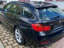 BMW Série 3 Touring 330d xDrive 258 AUTO 06/2014 59750KM! noir métal  - 6