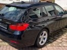 BMW Série 3 Touring 330d xDrive 258 AUTO 06/2014 59750KM! noir métal  - 8