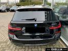 BMW Série 3 Touring 330d xDrive M SPORT NOIR PEINTURE METALISE  Occasion - 2