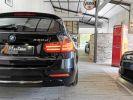 BMW Série 3 Touring 330XDA 258 CV LUXURY  Noir  - 11