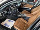 BMW Série 3 Touring (E91) 320XDA 184CH EDITION LUXE Noir  - 7
