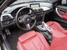 BMW Série 3 Touring (F31) 340IA XDRIVE 326CH M SPORT Noir  - 2
