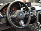 BMW Série 3 Touring MAGNIFIQUE BMW 320DA F31 LCI XDRIVE TOURING M SPORT 2.0 190ch BVA8 SPORT ALPINWEISS GPS FULL LED 19 BLANC ALPINWEISS  - 13