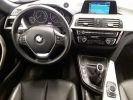 BMW Série 4 420 D 190 LUXURY BVA8 10/2017 gris  métal  - 5