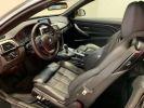 BMW Série 4 420D 190 LUXURY BVA8 (09/2016) saphirschwarz metal  - 3