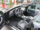 BMW Série 4 420d Cabrio NOIR PEINTURE METALISE  Occasion - 5