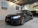 BMW Série 4 420DA 184 CV M SPORT BVA Noir  - 2