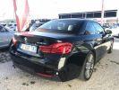 BMW Série 4 430D F33 CABRIOLET PACK M  NOIR METAL Occasion - 3