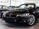 BMW Série 4 CABRIOLET 435IA  Brun métallisé  - 1