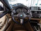 BMW Série 4 CABRIOLET 435IA  Brun métallisé  - 8