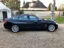 BMW Série 4 Gran Coupe Luxury Noir  - 5