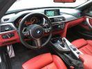 BMW Série 4 M blanc  - 9