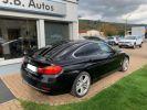 BMW Série 4 serie 420 XD 190 CH BVA LUXURY   - 2
