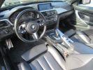 BMW Série 4 SERIE CABRIOLET 428IA 245CH M SPORT Black Saphir Occasion - 4