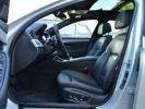 BMW Série 5 535D Touring xDrive Pack M Gris  - 6