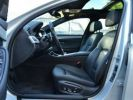 BMW Série 5 535D Touring xDrive Pack M Gris  - 11