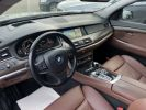 BMW Série 5 Gran Turismo 530 D XDRIVE GT LUXE 245ch (F07) BVA8 GRIS FONCE  - 7