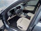 BMW Série 5 M 550 D Xdrive 400 CV - MONACO BLUESTONE METAL  - 6