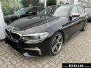 BMW Série 5 M550d NOIR PEINTURE METALISE  Occasion - 6