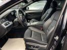 BMW Série 5 Touring 520 D TOURING XDRIVE M-SPORT 190ch (F11) BVA8 BLEU FONCE  - 12