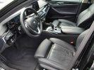BMW Série 5 Touring 530D XDRIVE LUXURY BVA 286 cv NOIR Occasion - 3