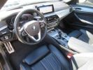 BMW Série 5 Touring (G31) 520DA XDRIVE 190CH M SPORT STEPTRONIC Noire  - 2